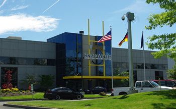 Sacramento Solar Company