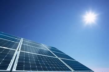 Sacramento Solar Panels