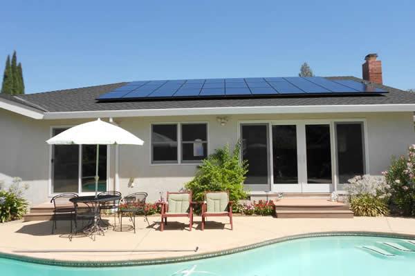 California solar installers