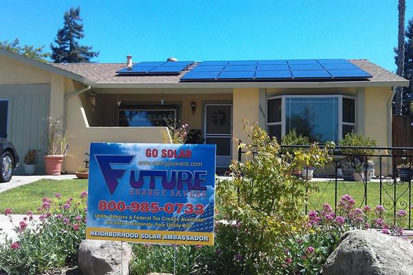 Sacramento ca solar company