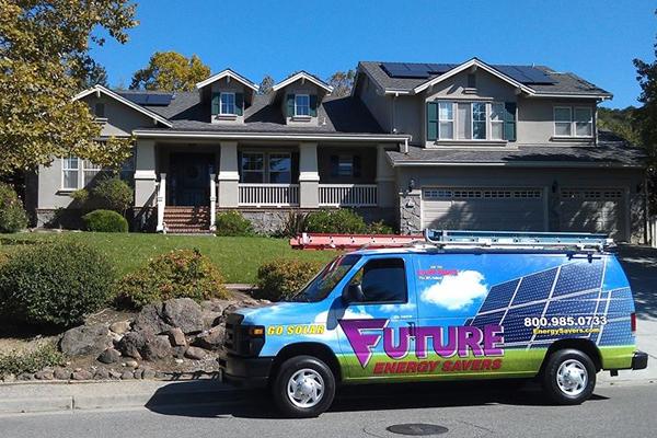 solar installers Sacramento